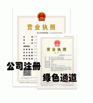 工商注册个体户营业执照登记